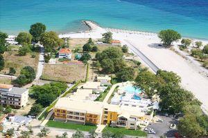 Hotel LITOHORO OLYMPUS RESORT Riviera Olimpului