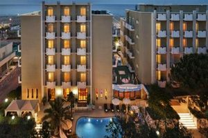 Hotel LITORANEO RIMINI