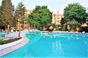 Hotel LJULJAK Nisipurile de Aur
