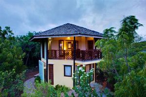 Hotel LODGE KURA HULANDA AND BEACH CLUB KALKI BEACH