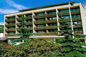 Hotel LOFFLER ST. MORITZ