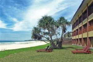 Hotel LONG BEACH KOGGALA