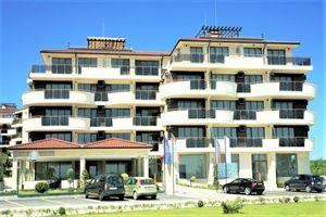 Hotel LONG BEACH SHKORPILOVCI OBZOR