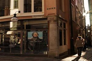 Hotel LORD NELSON STOCKHOLM
