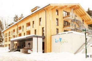 Hotel LORIVITA RESIDENZ SAALBACH SAALBACH HINTERGLEMM