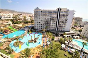 Hotel LOS PATOS PARK Benalmadena
