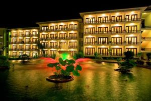 Hotel LOTUS MUI NE RESORT PHAN THIET