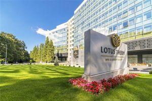 Hotel LOTUS THERM SPA & LUXURY RESORT BAILE FELIX