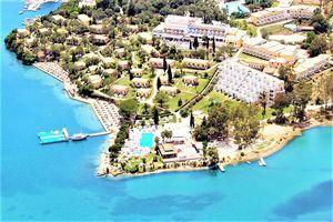Hotel LOUIS CORCYRA BEACH CORFU