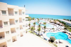 Hotel LOUIS CRETA PRINCESS AQUAPARK AND SPA CRETA