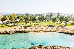 Hotel LOUIS IMPERIAL BEACH PAPHOS
