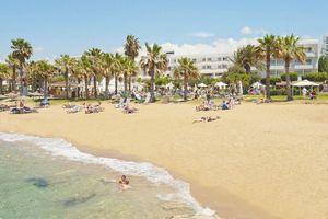Hotel LOUIS LEDRA BEACH PAPHOS