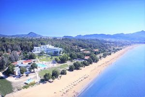 Hotel LOUIS ZANTE BEACH ZAKYNTHOS