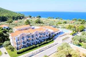 Hotel LOULOUDIS BOUTIQUE THASSOS
