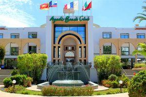 Hotel LTI AGADIR BEACH CLUB AGADIR