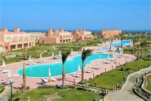 Hotel LTI AKASSIA BEACH MARSA ALAM