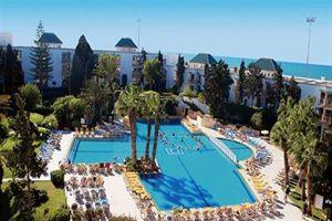 Hotel LTI BEACH CLUB AGADIR