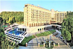 Hotel LTI DOLCE VITA SUNSHINE RESORT Nisipurile de Aur