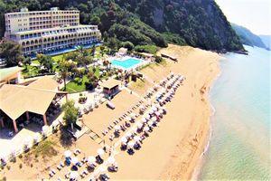 Hotel LTI GRAND GLYFADA CORFU