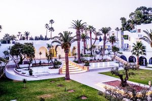 Hotel LTI Les Orangers Garden Villas and Bungalows Hammamet