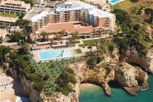 Hotel LTI PESTANA VIKING BEACH ALGARVE