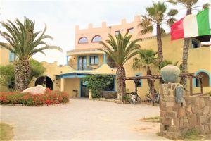 Hotel LUCI DEL FARO SARDINIA