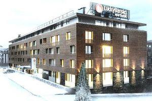 Hotel LUCKY BANSKO BANSKO