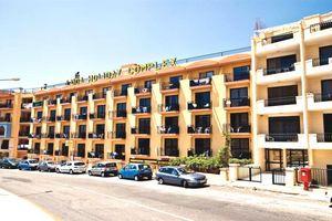Hotel LUNA HOLIDAY COMPLEX MELLIEHA