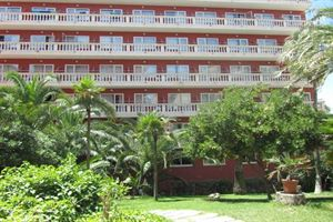 Hotel LUNA-LUNA PARK COMPLEX MALLORCA