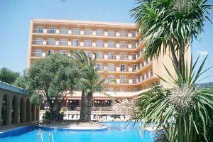 Hotel LUNA PARK HOTEL YOGA & SPA Malgrat de Mar