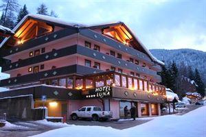 Hotel LUNA WELNESS TRENTINO