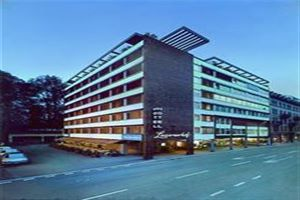 Hotel LUZERNERHOF LUCERNA