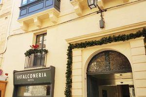Hotel La Falconeria VALLETTA