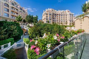 Hotel La Mer Apartcomplex Nisipurile de Aur