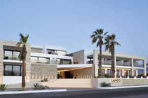 Hotel Lango Design Hotel & Spa KOS