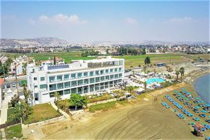 Hotel Lebay Beach Hotel LARNACA