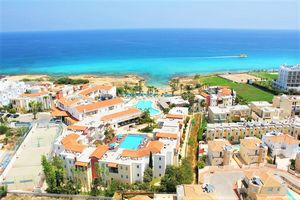 Hotel Louis Althea Beach PROTARAS
