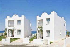 Hotel Louis Althea Kalamies Luxury Villas PROTARAS