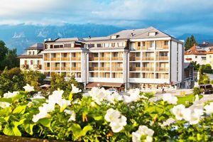 Hotel Lovec BLED