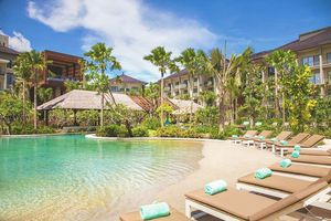 Hotel Mövenpick Resort & Spa JIMBARAN
