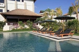 Hotel MACA VILLAS AND SPA SEMINYAK