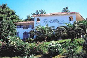 Hotel MACEDONIAN SUN HALKIDIKI