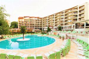 Hotel MADARA PARK Nisipurile de Aur