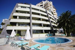 Hotel MADEIRA REGENCY CLIFF MADEIRA