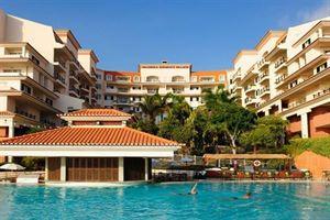 Hotel MADEIRA REGENCY PALACE MADEIRA