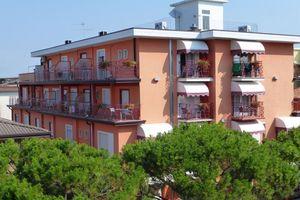 Hotel MADISON LIDO DI JESOLO