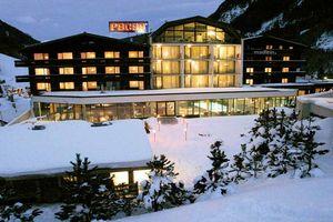 Hotel MADLEIN ISCHGL