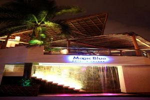 Hotel MAGIC BLUE BOUTIQUE PLAYA DEL CARMEN
