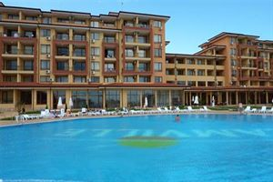 Hotel MAGIC DREAMS SVETI VLAS