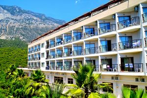 Hotel MAGIC SUN KEMER